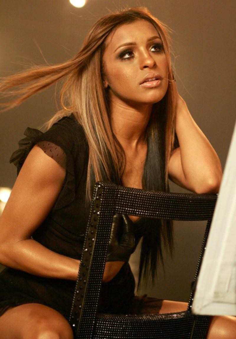 Melody Thornton : pic #1000068