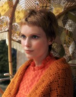 photo 21 in Mia Farrow gallery [id229872] 2010-01-25