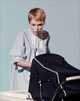 photo 28 in Mia Farrow gallery [id185117] 2009-09-29