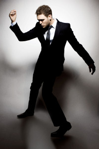Michael Buble pic #469875