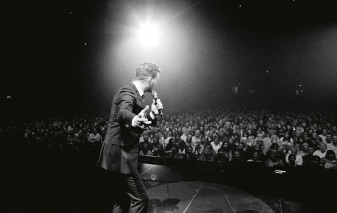 photo 3 in Michael Buble gallery [id469777] 2012-04-02