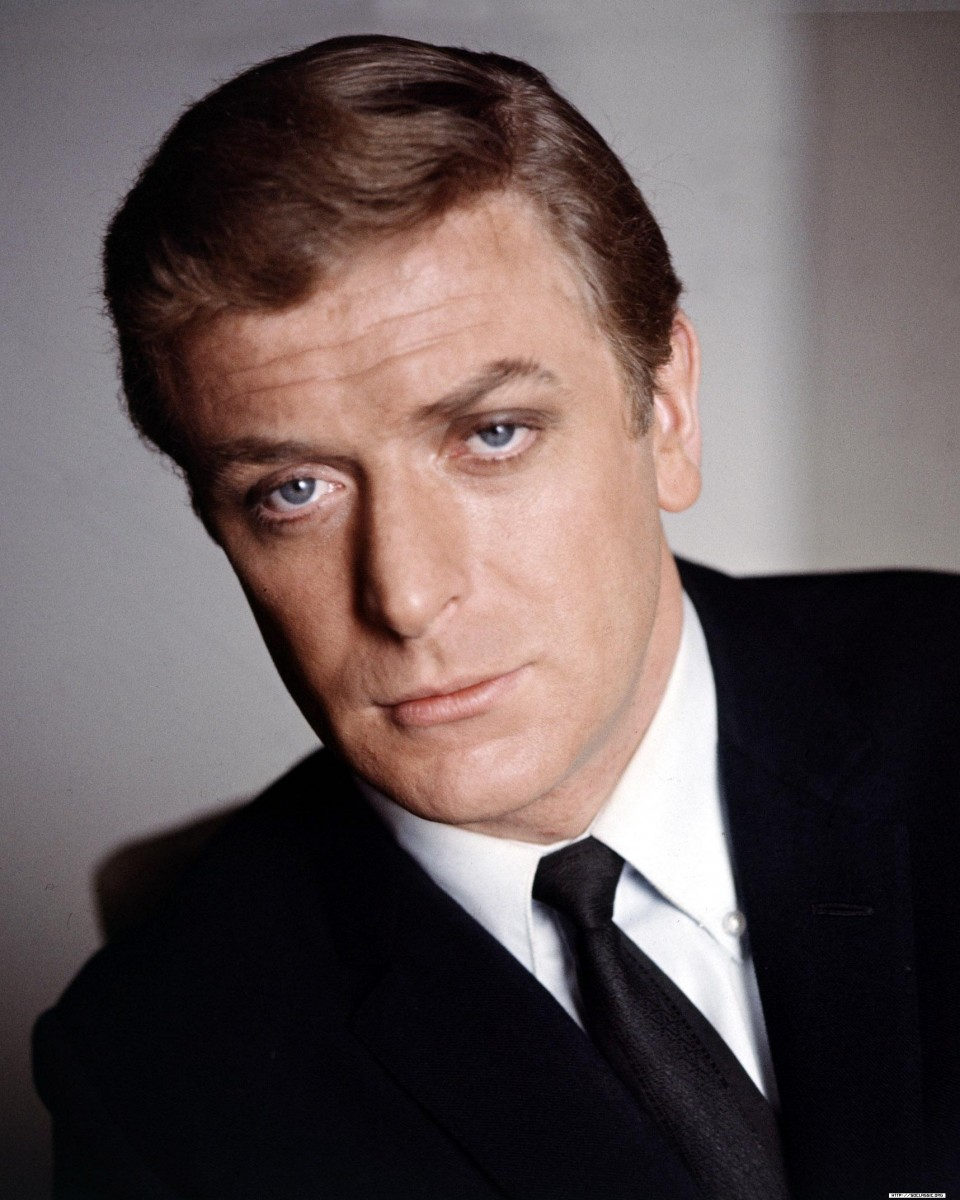 Michael Caine: pic #206029