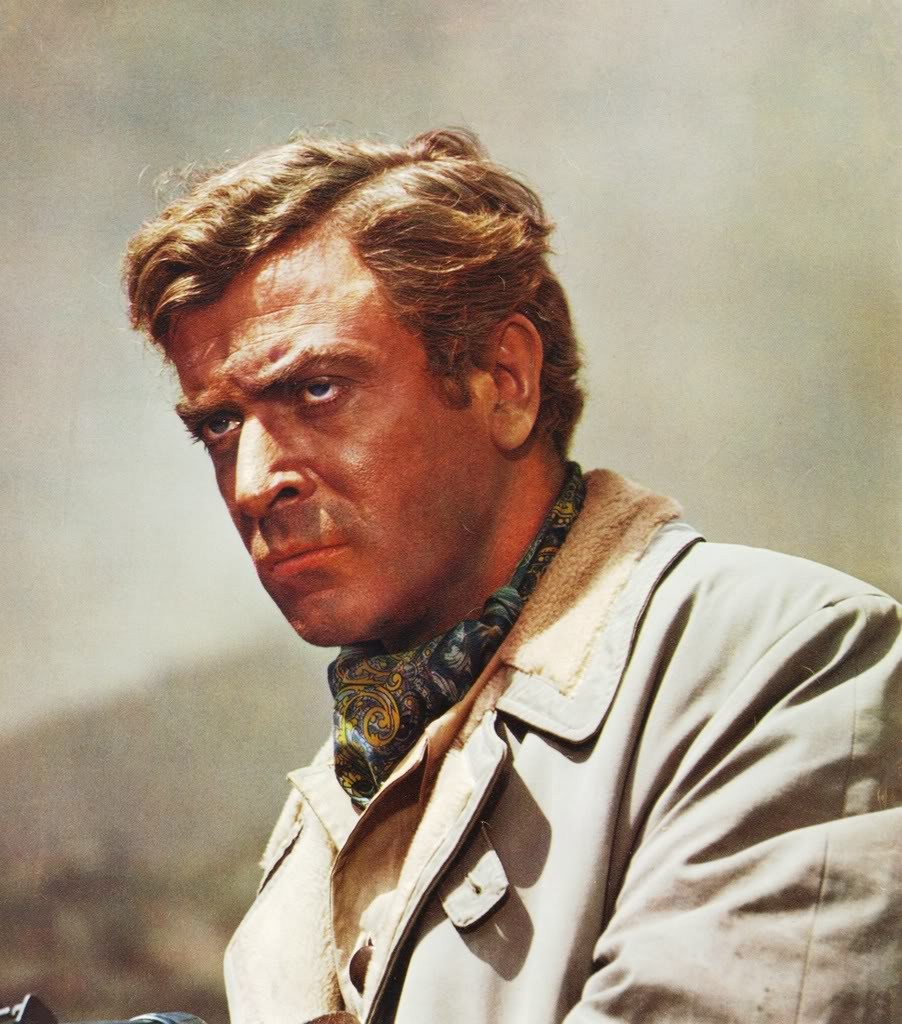Michael Caine: pic #264409