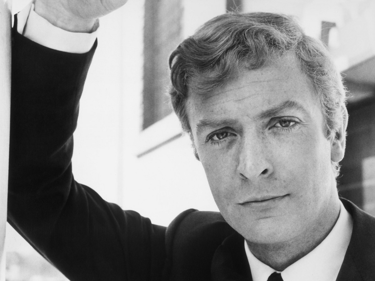 Michael Caine: pic #332639