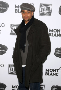 photo 5 in Michael Ealy gallery [id125395] 2009-01-08