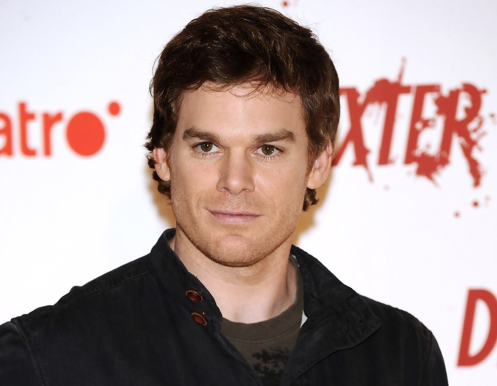 Michael C. Hall: pic #885691