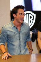 photo 8 in Michael Trevino gallery [id644980] 2013-11-08