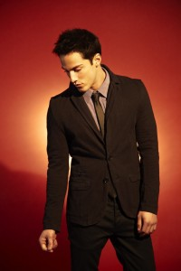 photo 4 in Michael Trevino gallery [id416807] 2011-11-08