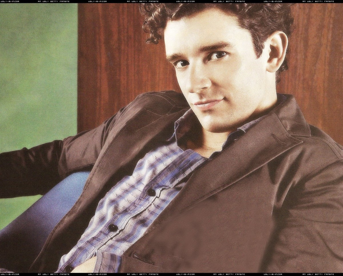 Michael Urie: pic #520232