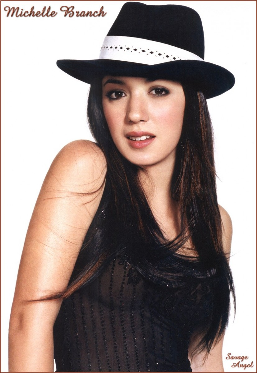 Michelle Branch: pic #117837