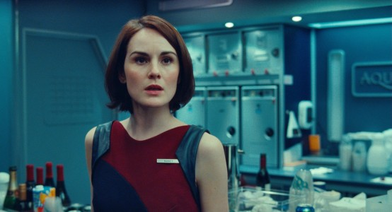 Michelle Dockery pic #675551