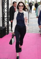 Michelle Dockery pic #1028954