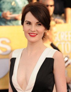 Michelle Dockery pic #669096