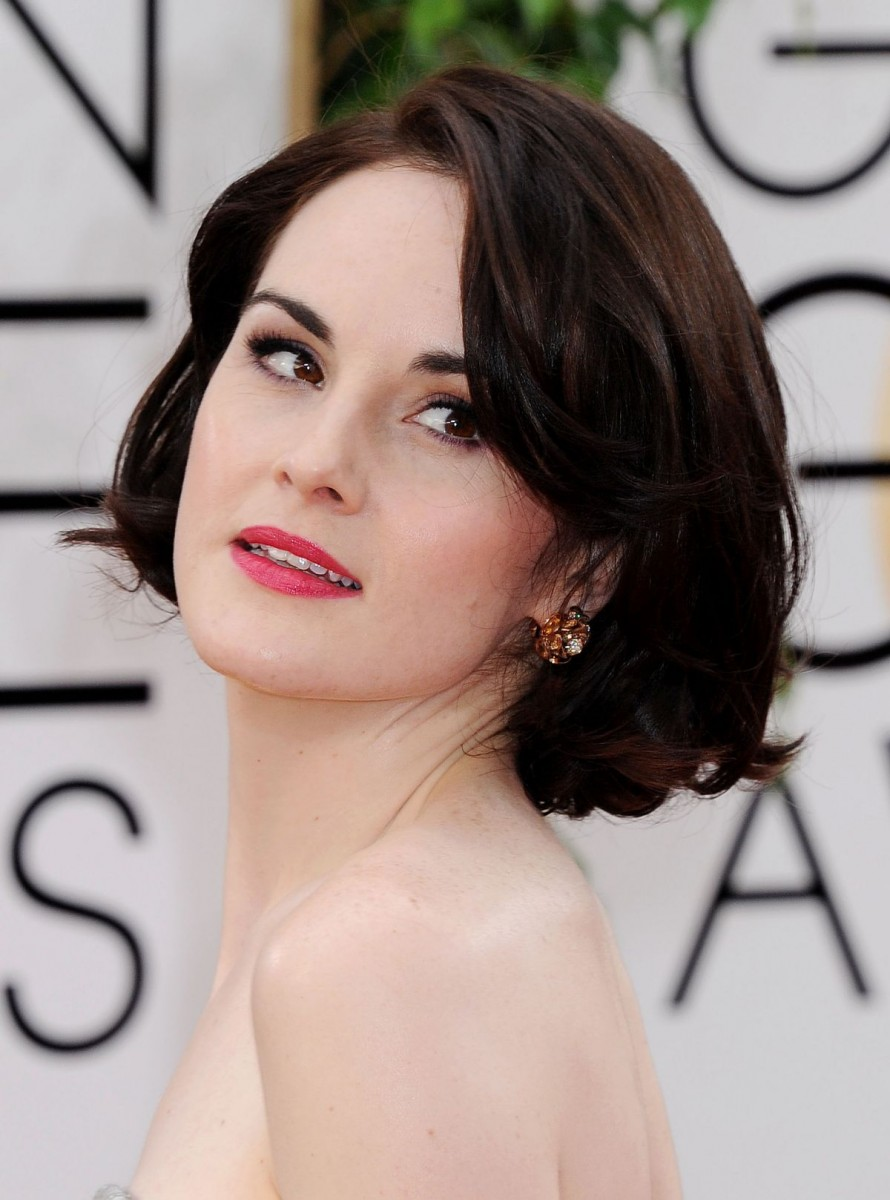 Michelle Dockery: pic #669094