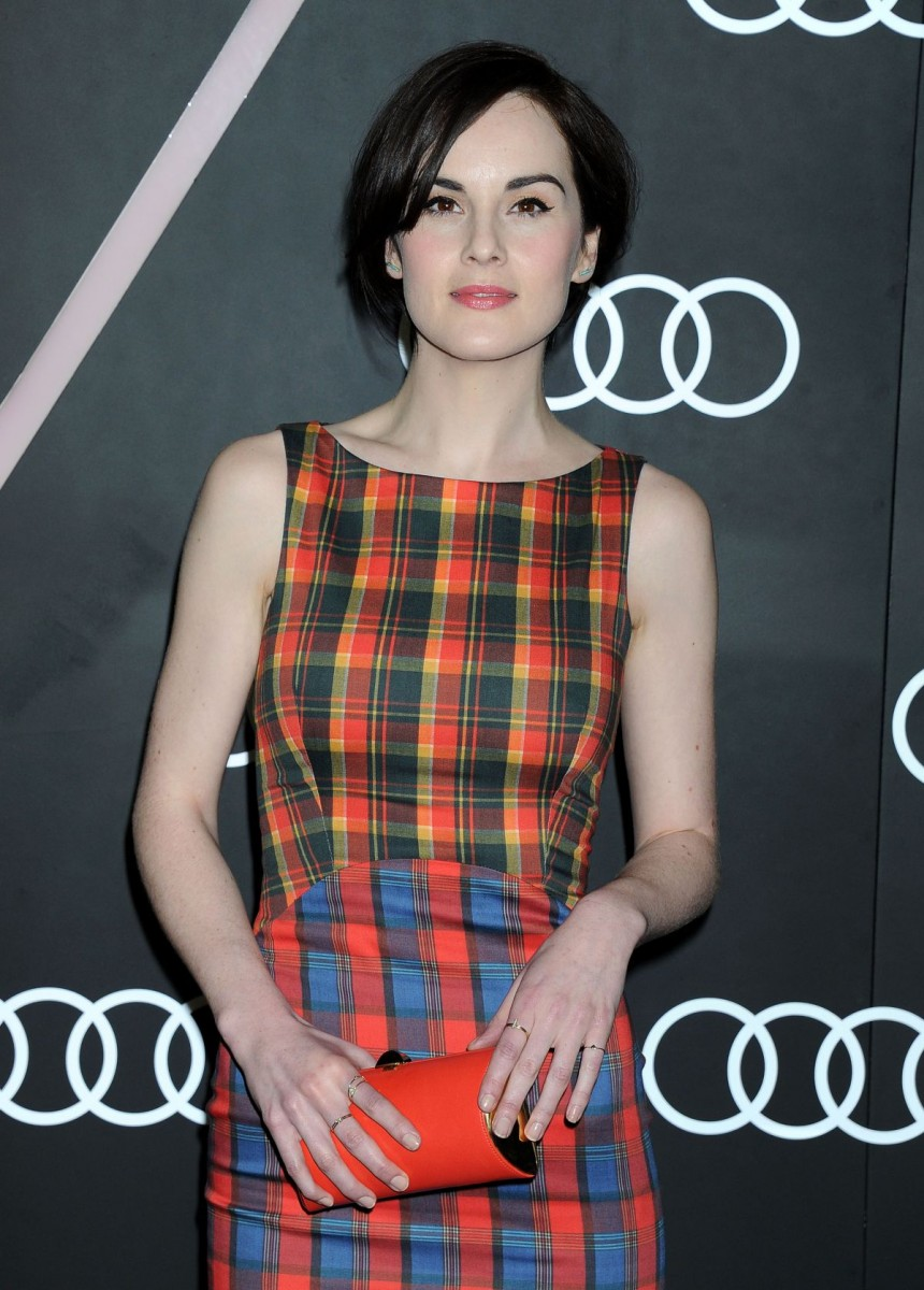 Michelle Dockery: pic #669099