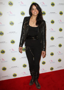 photo 5 in Michelle Rodriguez gallery [id305204] 2010-11-17