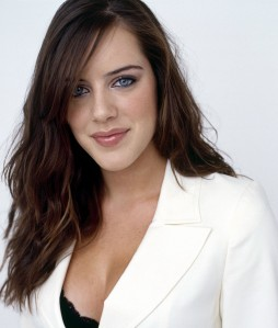 Michelle Ryan pic #222102