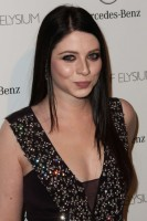 photo 18 in Michelle Trachtenberg gallery [id663030] 2014-01-21