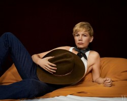 Michelle Williams(actress) pic #1055095
