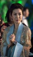 Michelle Yeoh pic #1114038