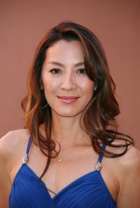 photo 3 in Michelle Yeoh gallery [id372656] 2011-04-26
