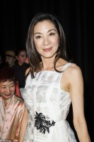 Michelle Yeoh pic #1114103