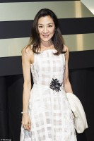 Michelle Yeoh pic #1114102