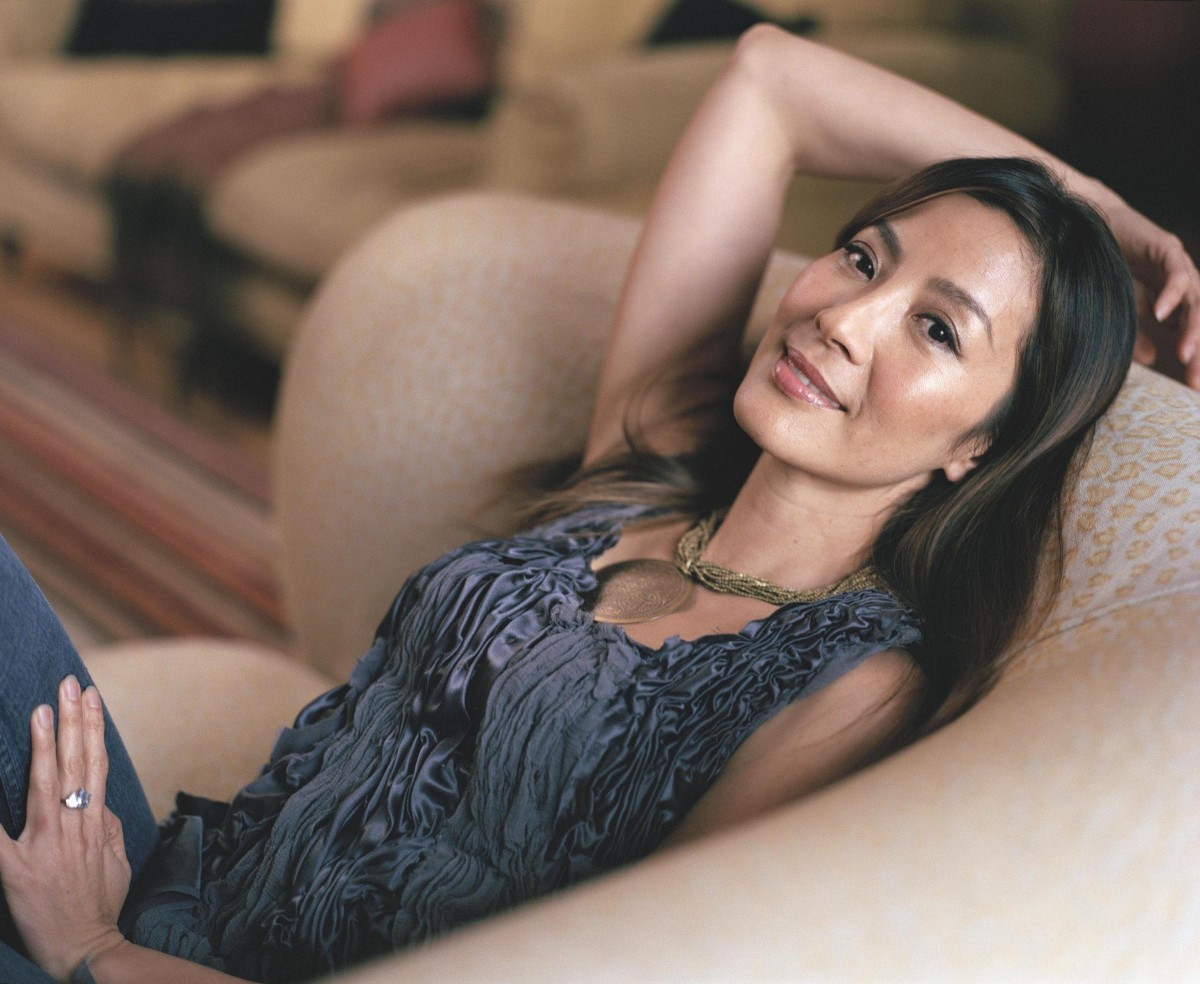 Michelle Yeoh: pic #195371