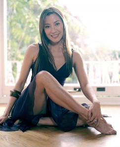 Michelle Yeoh pic #195370