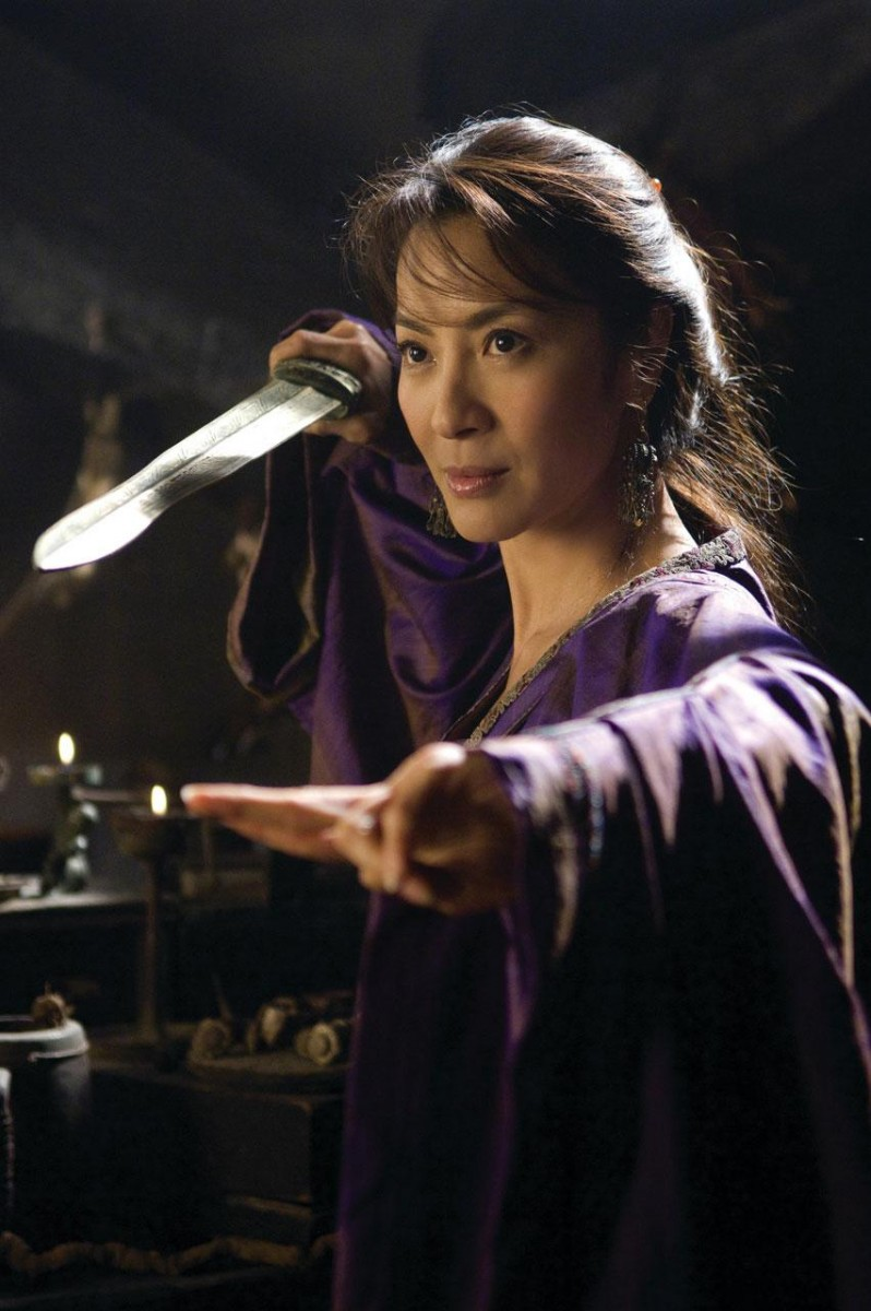 Michelle Yeoh: pic #618179