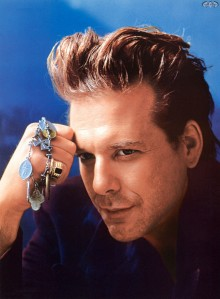 Mickey Rourke pic #23987