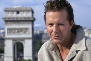 Mickey Rourke pic #528039