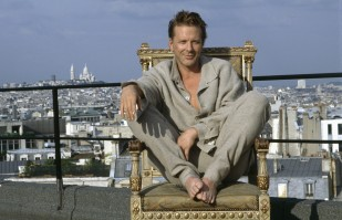 Mickey Rourke pic #528043