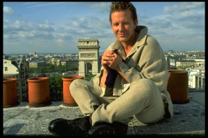 Mickey Rourke pic #528040