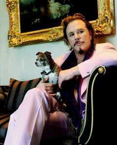 Mickey Rourke pic #359697