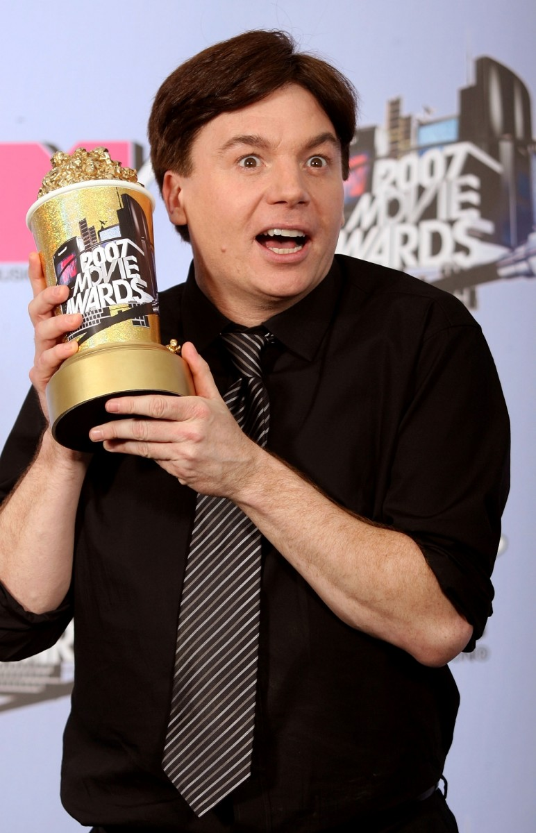Mike Myers: pic #244350