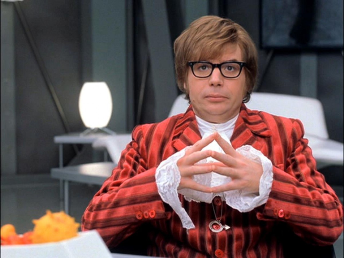 Mike Myers: pic #244352