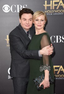 Mike Myers pic #741639