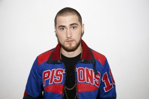Mike Posner pic #438355