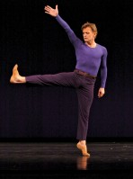 photo 11 in Mikhail Baryshnikov gallery [id381493] 2011-05-26