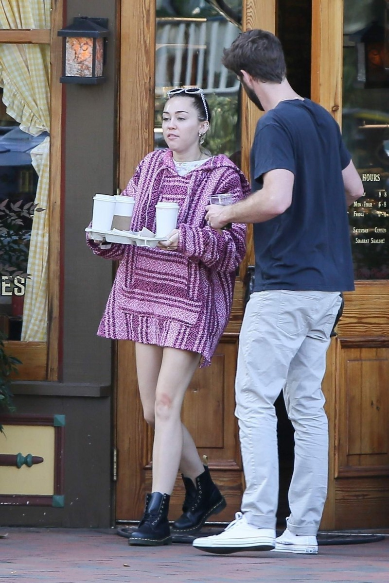 Miley Cyrus: pic #978196