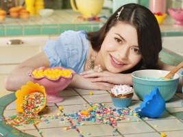 photo 13 in Miranda Cosgrove gallery [id349303] 2011-02-28