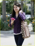 Miranda Cosgrove photo #