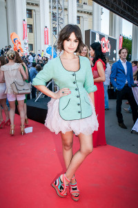 photo 3 in Miroslava Duma gallery [id506628] 2012-07-04