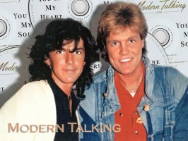 Modern Talking pic #829562
