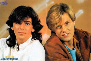 Modern Talking pic #829561