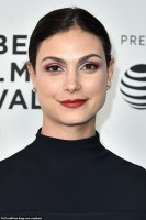 photo 6 in Morena Baccarin gallery [id1129827] 2019-05-06