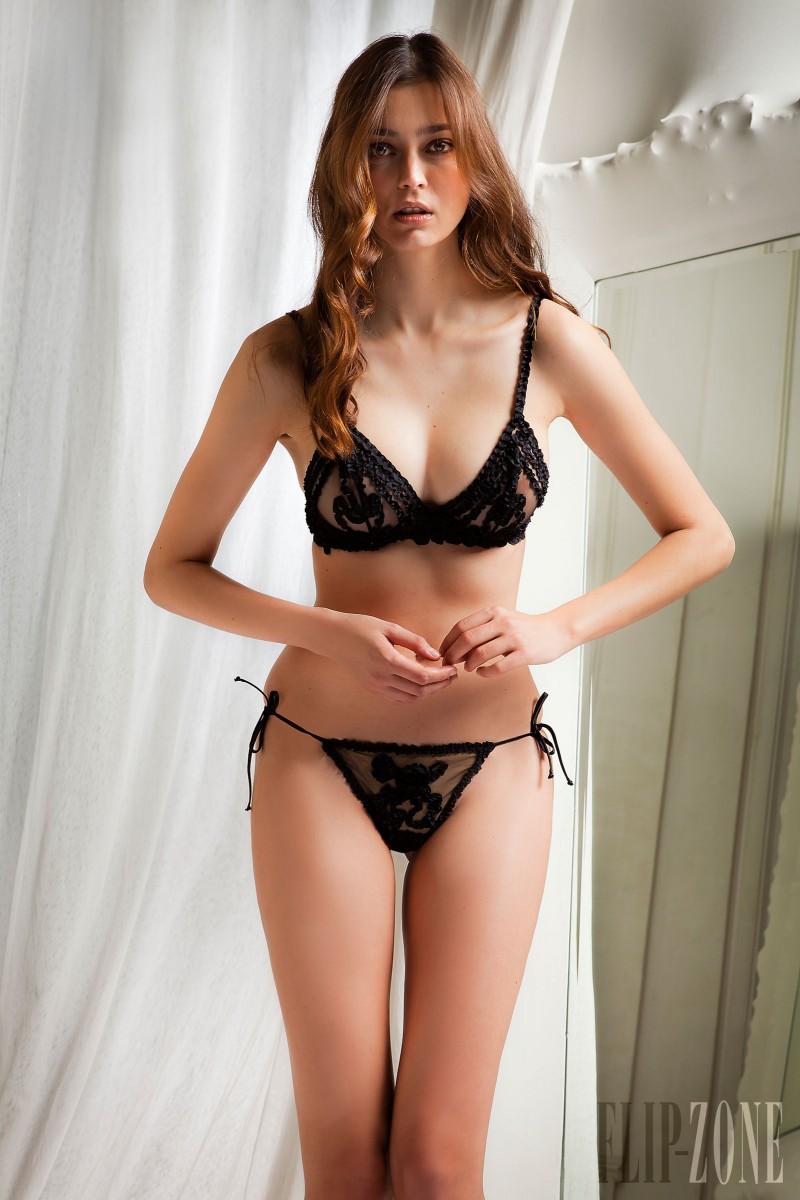 Bikini Morgane Dubled nude photos 2019