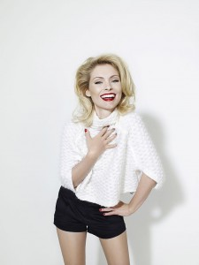 photo 3 in MyAnna Buring gallery [id903270] 2017-01-19
