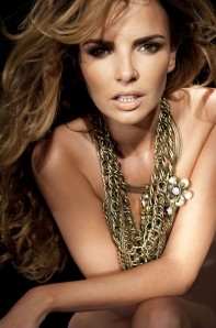 photo 4 in Nadine Coyle gallery [id351903] 2011-03-07
